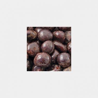 Trommelsteine in 70 Steinsorten (VE=0,5/1kg) - Granat VE=1kg