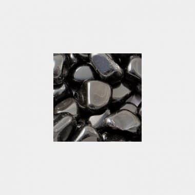 Trommelsteine in 70 Steinsorten (VE=0,5/1kg) - Onyx VE=1kg