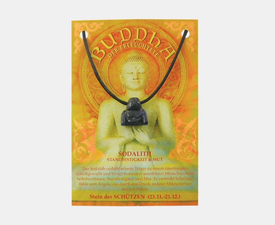 Abverkauf Restbestand! Buddha (große Karte)